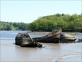 Image for Cimetière de bateaux à Lanester - Bretagne - France