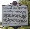 Image for Pleasant Hill Cemetery - 4E51 - Brunswick, Tn
