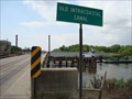 Image for Swing Bridge on The Old Intracoastal Canal at Little Praire, La