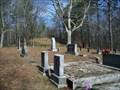 Image for Sugar Hill Cemetery - Suches, GA