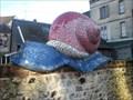 Image for Un escargot géant à Honfleur