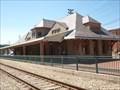Image for B&O station - Washington, Pennsylvania
