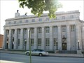 Image for United States Post Office and Courthouse - Jefferson City, Missouri