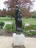 Image for United - Exbury Gardens, Exbury, South Hampshire, UK
