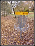 Image for DiscGolfPark Milenova - Brno, Czech Republic