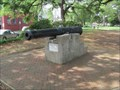 Image for Spanish Cannon - Natchez, MS