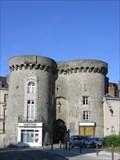 Image for Porte Beucheresse (Les anciens remparts de Laval)