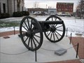 Image for Daviess County Veterans Walk of Honor and Civil War Cannon - Gallatin, Missouri