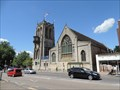 Image for St John the Baptist Church - High Street, Epping,  Essex, UK