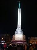 Image for National Freedom Monument - Riga, Latvia