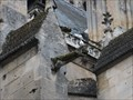 Image for Gargoyles at Soissons Cathedral  - Soissons -  Picardie, France