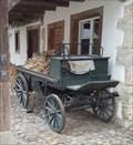 Image for Freight Wagon Im Stückgarten - Ettingen, BL, Switzerland