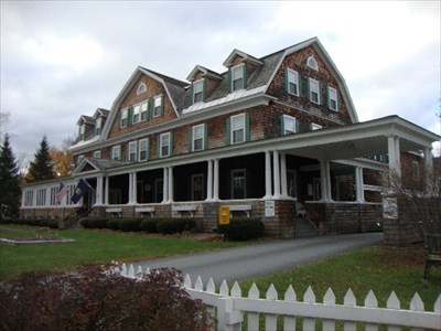 crafts inn wilmington vt nrhp historic districts