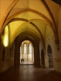 Image for Convent of Saint Agnes in Prague - Czech republic.