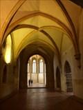 Image for Convent of Saint Agnes in Prague - Czech republic.
