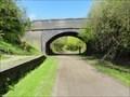 Image for Max Kirby Bridge - Thurstaston, UK