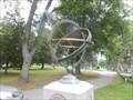 Image for Sundial - Belleville Cemetery - Belleville, ON