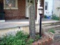 Image for Collings-Knight Homestead Milestone #2 - Collingswood, NJ