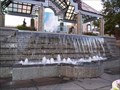 Image for Raymond L Smith Truckee River Walk Fountains - Reno, NV