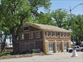Image for (Former) Fire Station - Mason,TX
