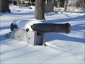 Image for Carron 24 pound Cannon 10899 - Picton, ON