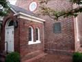 Image for Elizabeth City Parish