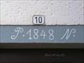 Image for 1848 - Kirchstraße 10, Monreal - RLP / Germany