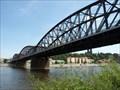 Image for Vyšehradský železnicní most - Praha, CZ