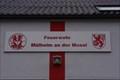 Image for Feuerwehr - Mühlheim an der Mosel, Germany