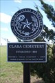 Image for Clara Cemetery