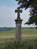 Image for Christian Cross - Senkov, Czechia
