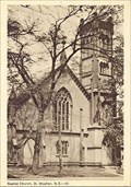 Image for Union Street Baptist Church - St Stephen, NB