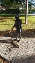 Image for Cykelhjälm, knäskydd och flytväst - Ängelholm - Sweden