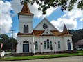 Image for First Presbyterian Church (Former) - West, TX