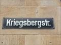 Image for Kriegsbergstraße - City Edition Stuttgart - Stuttgart, Germany, BW