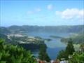 Image for Sete Cidades - São Miguel, Açores, Portugal