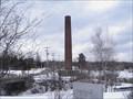 Image for La cheminée- Scotstown-Québec,Canada