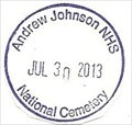 Image for Andrew Johnson National Cemetery - Greenville, TN