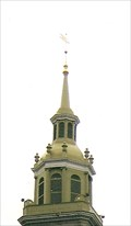 Image for First Parish Church Bell Tower - Portland, ME