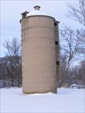 "Image for W6814 County Road ""A"" Silo - Bovina, WI"