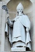 Image for Samuel Harsnett - Town Hall, High Street, Colchester, UK