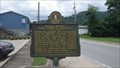 Image for Daniel Boone's First Steps in Kentucky ~ Elkhorn City, KY
