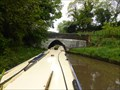 Image for West portal - Barnton tunnel - Trent & Mersey canal - Barnton, Cheshire