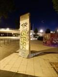 Image for Mur de Berlin - Angers,France
