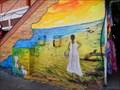 Image for Mercado Mural  -  Puerto Vallarta, Jalisco, Mexico