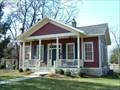 Image for Way, James W. and Mary, House - Kirkwood, Missouri