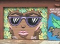 Image for Face with Sunglasses - Oakland, CA
