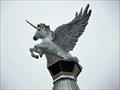 Image for Winged Unicorn - Grapevine, TX