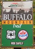 Image for Buffalo Mountain ATV Trail - Johnson City, TN