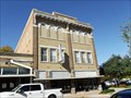 Image for Masonic Temple - McKinney Commercial Historic District - McKinney, TX
